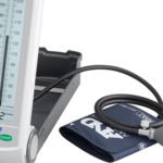 Mercury Free Sphygmomanometers and Blood Pressure Monitors
