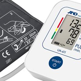 Upper Arm Blood Pressure Monitors